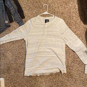 men's medium american eagle shirt